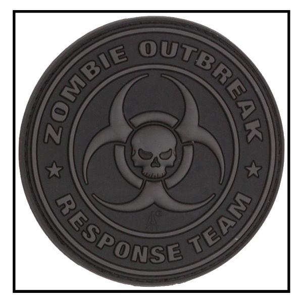 3D-Patch Zombie Outbreak Response Team blackops