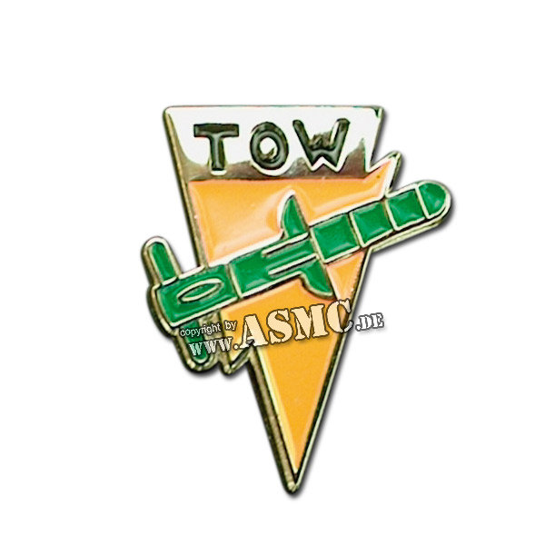 Pin Mini Metall TOW