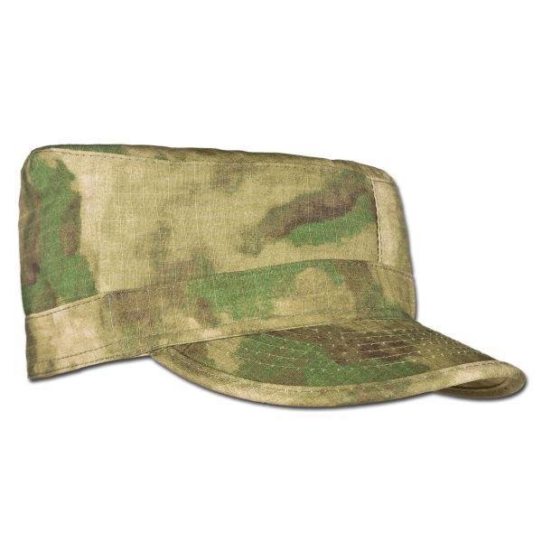 US Feldmütze ACU Ripstop HDT-camo FG