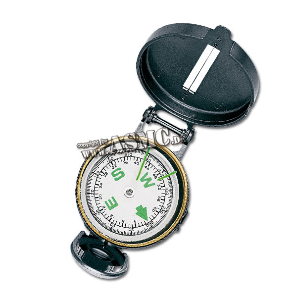 Scout Kompass mit Metallgehäuse