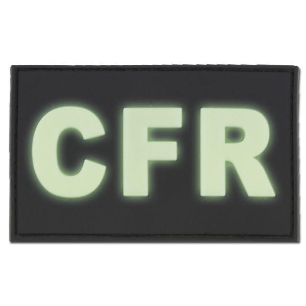 3D-Patch CFR nachleuchtend