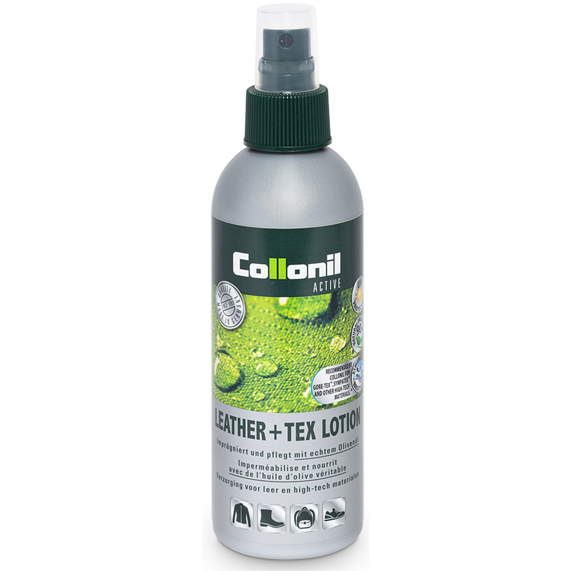 Collonil Leather & Tex Lotion 200 ml