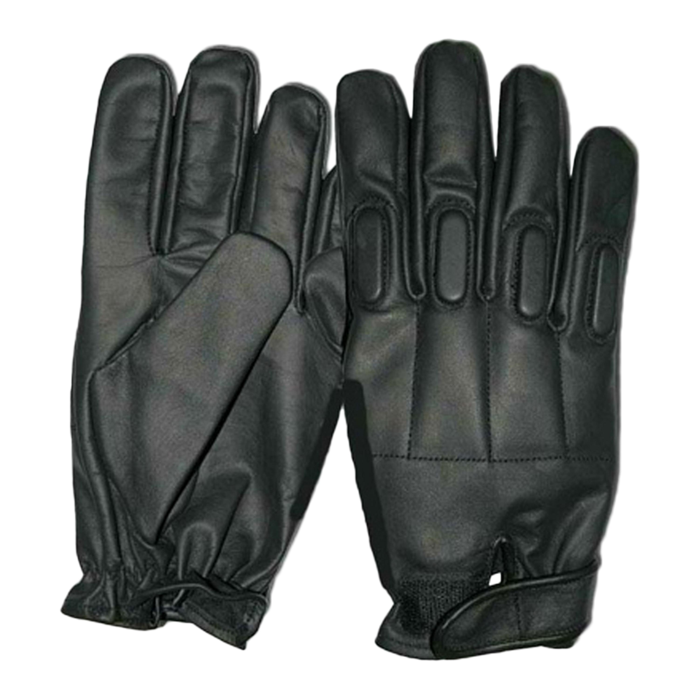 Handschuhe SAP Security Style schwarz