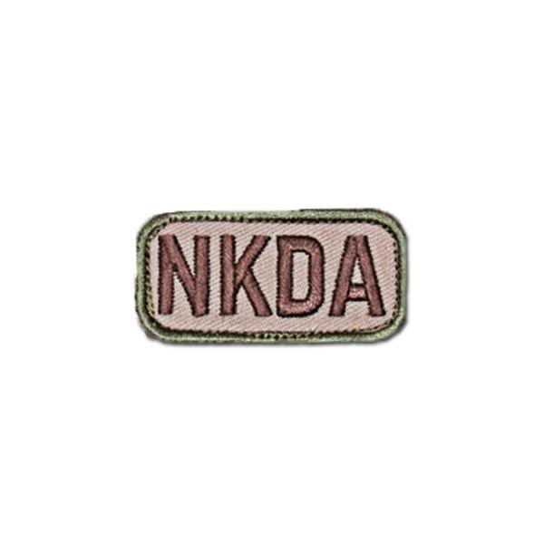 MilSpecMonkey Patch NKDA multicam