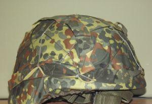 BW Kevlar Helm