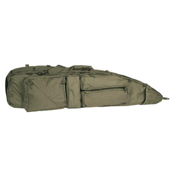 Rifle Case SEK oliv