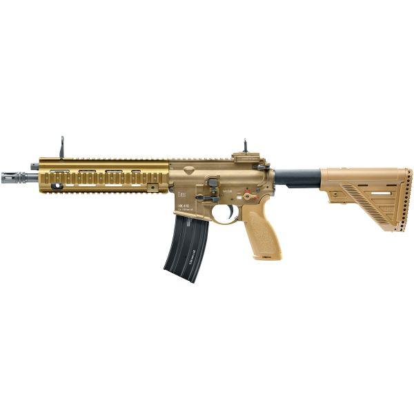 Heckler Koch Airsoft HK 416 A5 1.3 J S-AEG sand