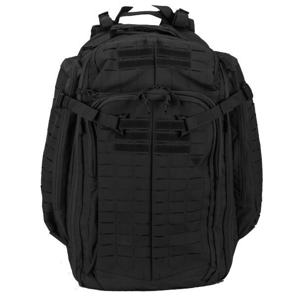 First Tactical Rucksack Tactix 3 Day Backpack schwarz