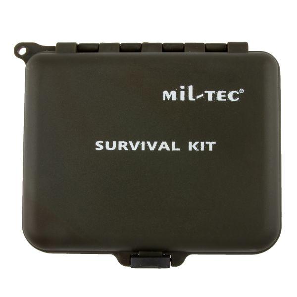 Mil-Tec Survivalkit