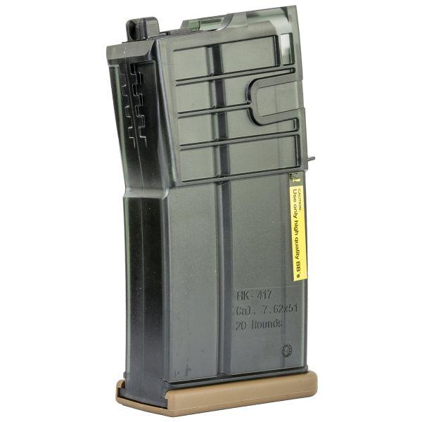 Magazin für Heckler & Koch G28 Gas 100 Schuss