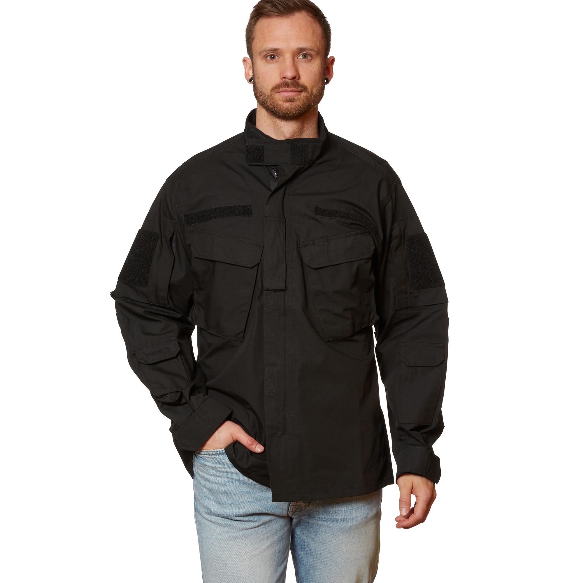 Helikon-Tex Shirt CPU schwarz