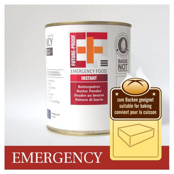 EF Emergency Food Butterpulver