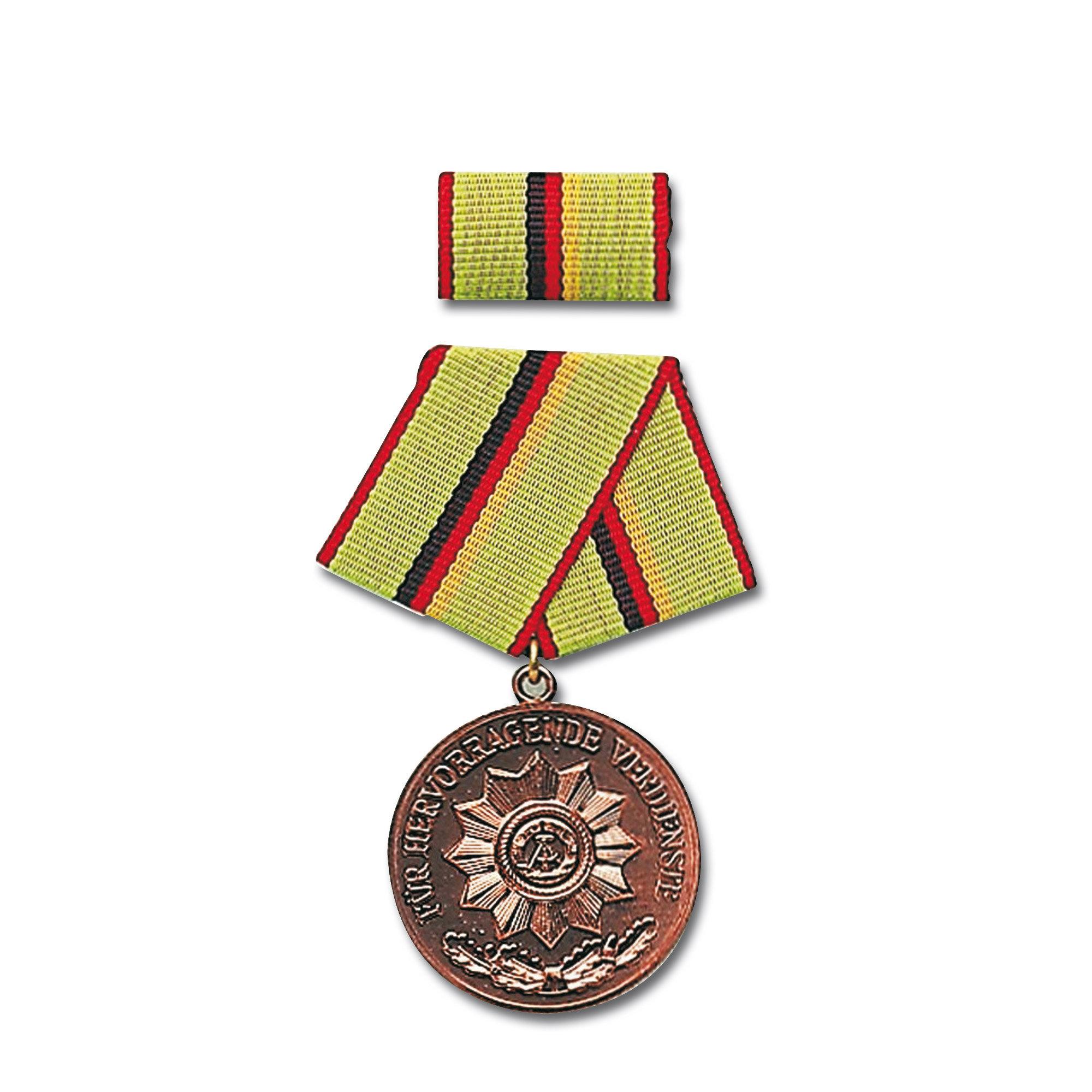 Orden MDI Verdienstmedaille bronze