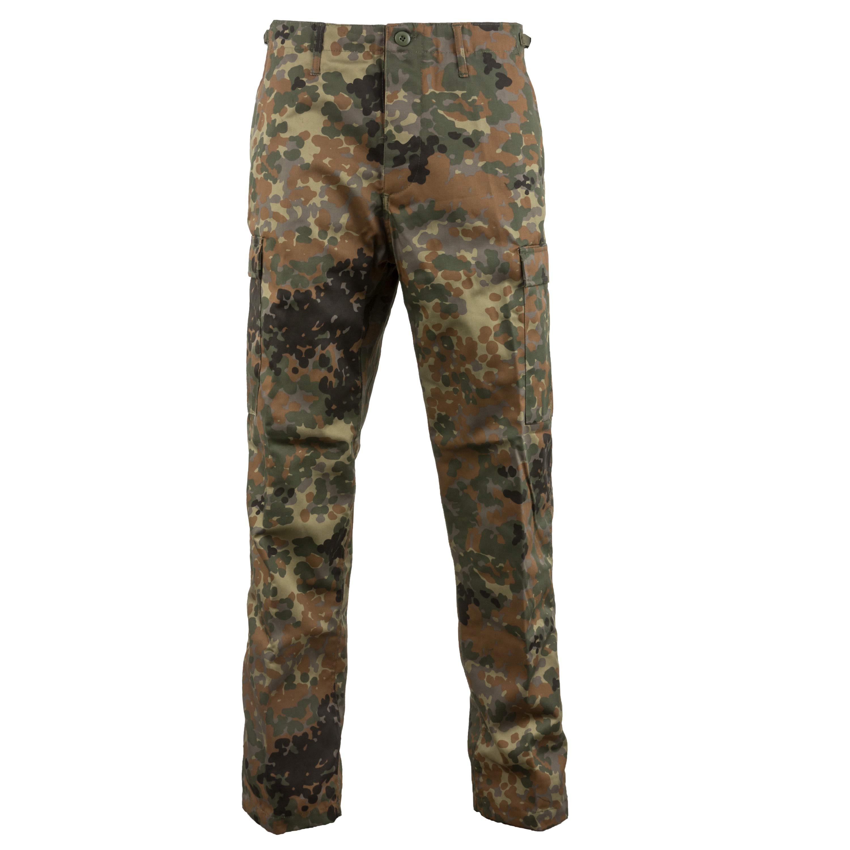 Ranger Hose flecktarn