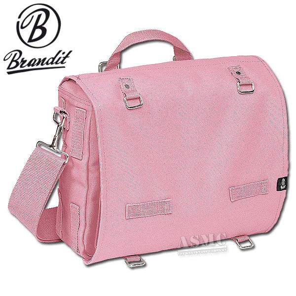 Kampftasche large rosa