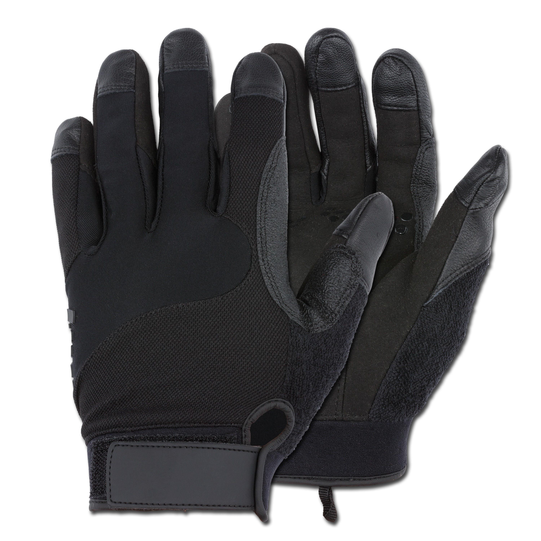 Handschuhe HWI Cut Resistant Touchscreen schwarz