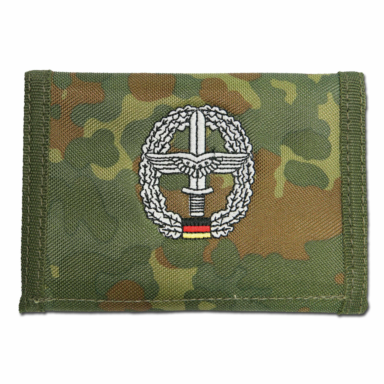 Portemonnaie Heeresflieger