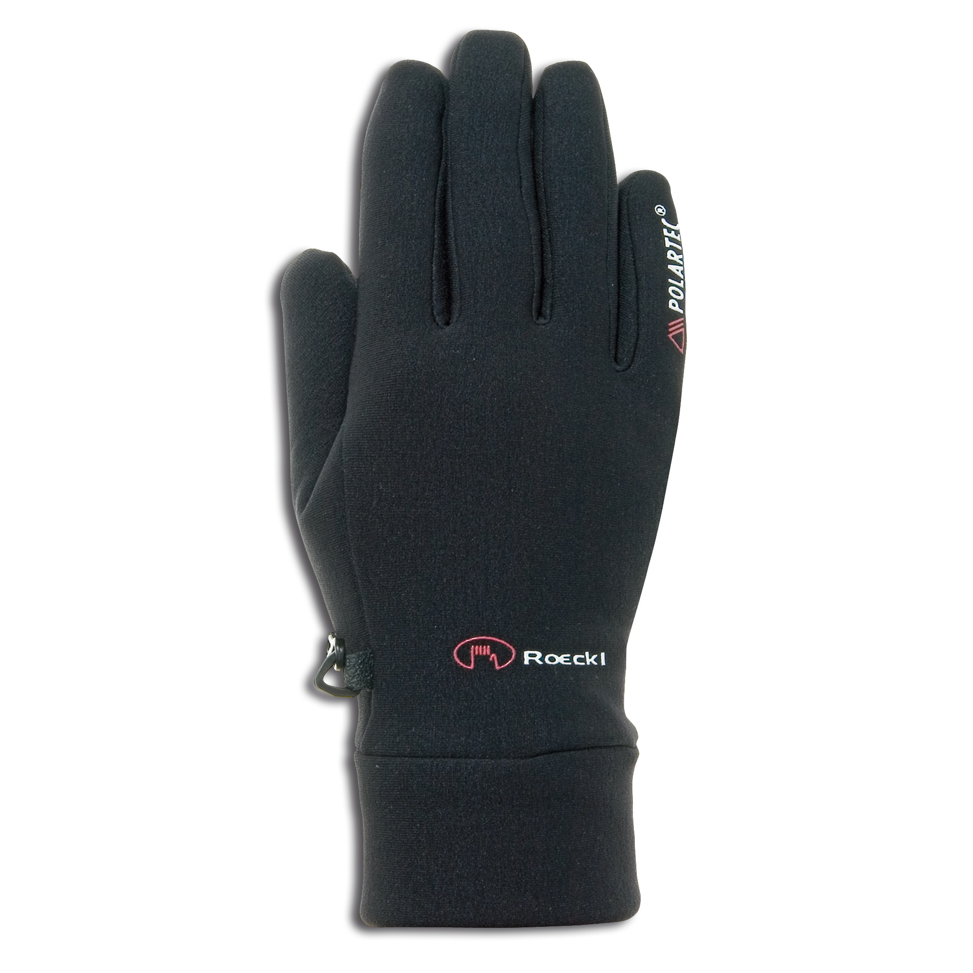 Handschuhe Roeckl Katla Polartec