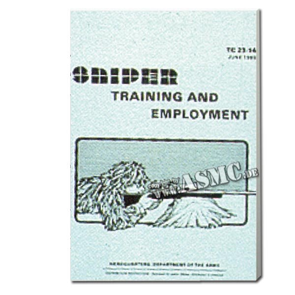 Buch Sniper Training