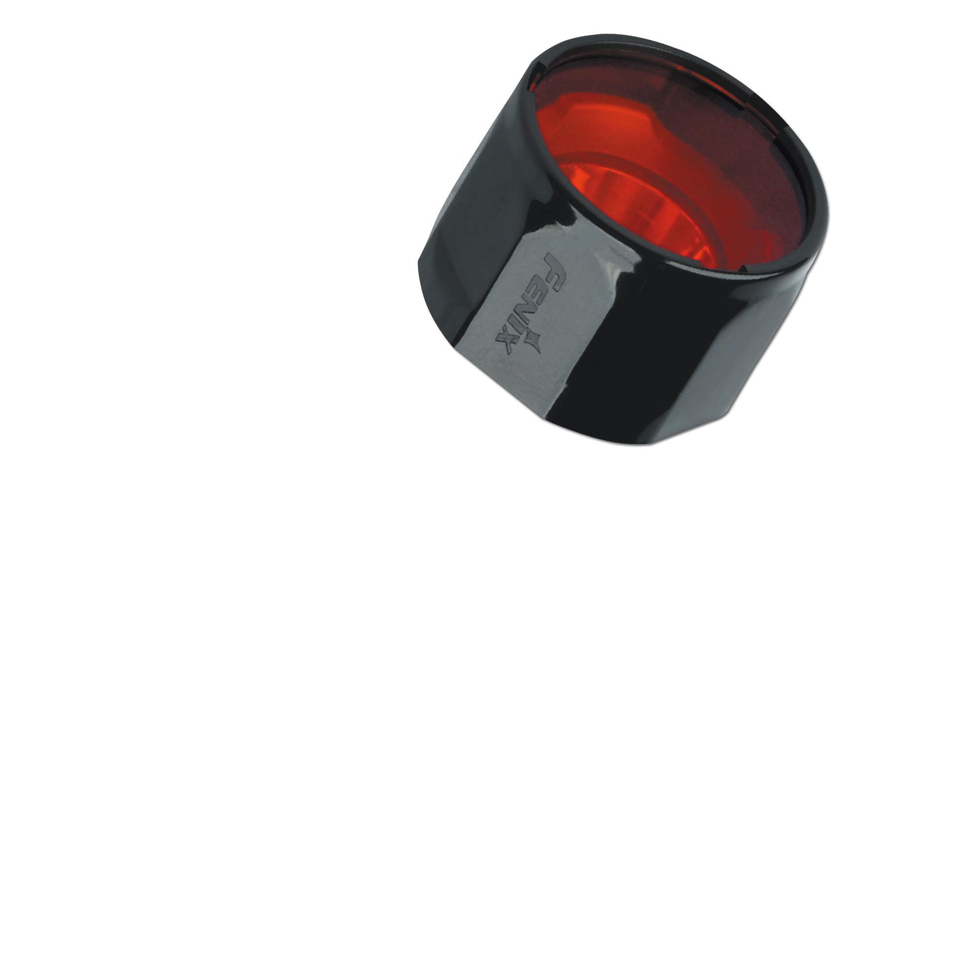Rotfilter Fenix Lampe LD/PD-Serie