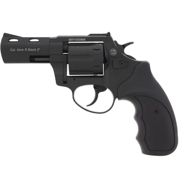 Zoraki Revolver R2 schwarz 3 Zoll