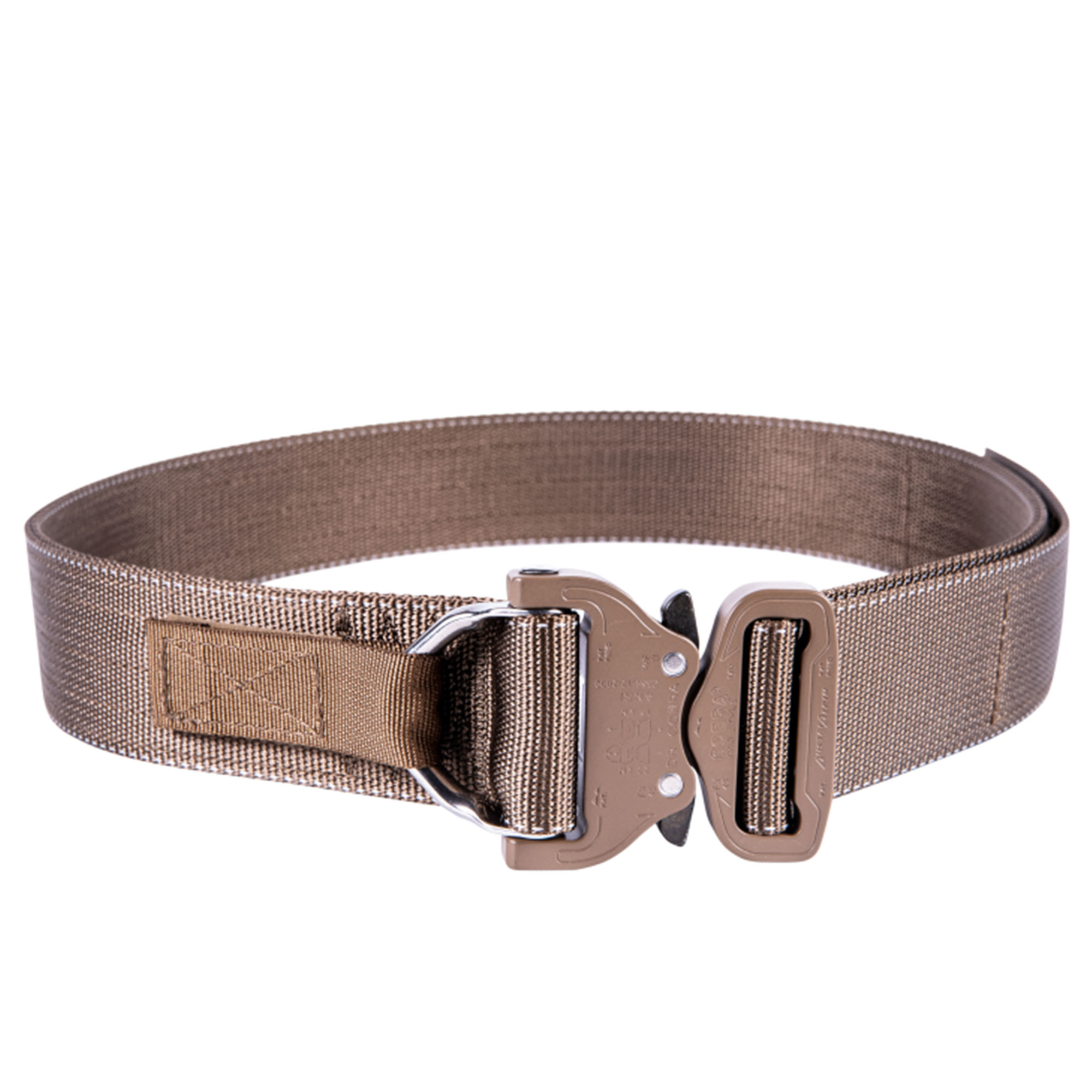 MD-Textil Einsatzgürtel Jed Belt coyote brown