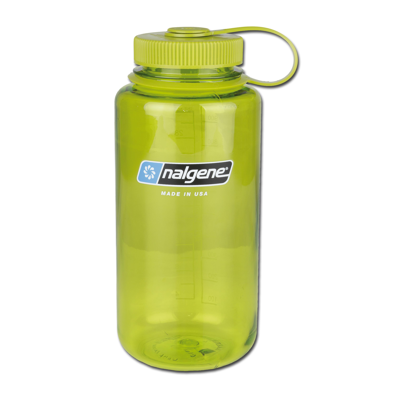 Nalgene Trinkflasche Everyday 1 Liter grün