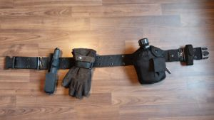 Handschuhhalter