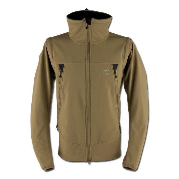 Jacke Softshell TT Rio Grande khaki