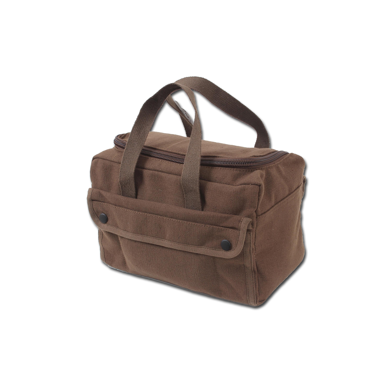 Werkzeugtasche Rothco braun