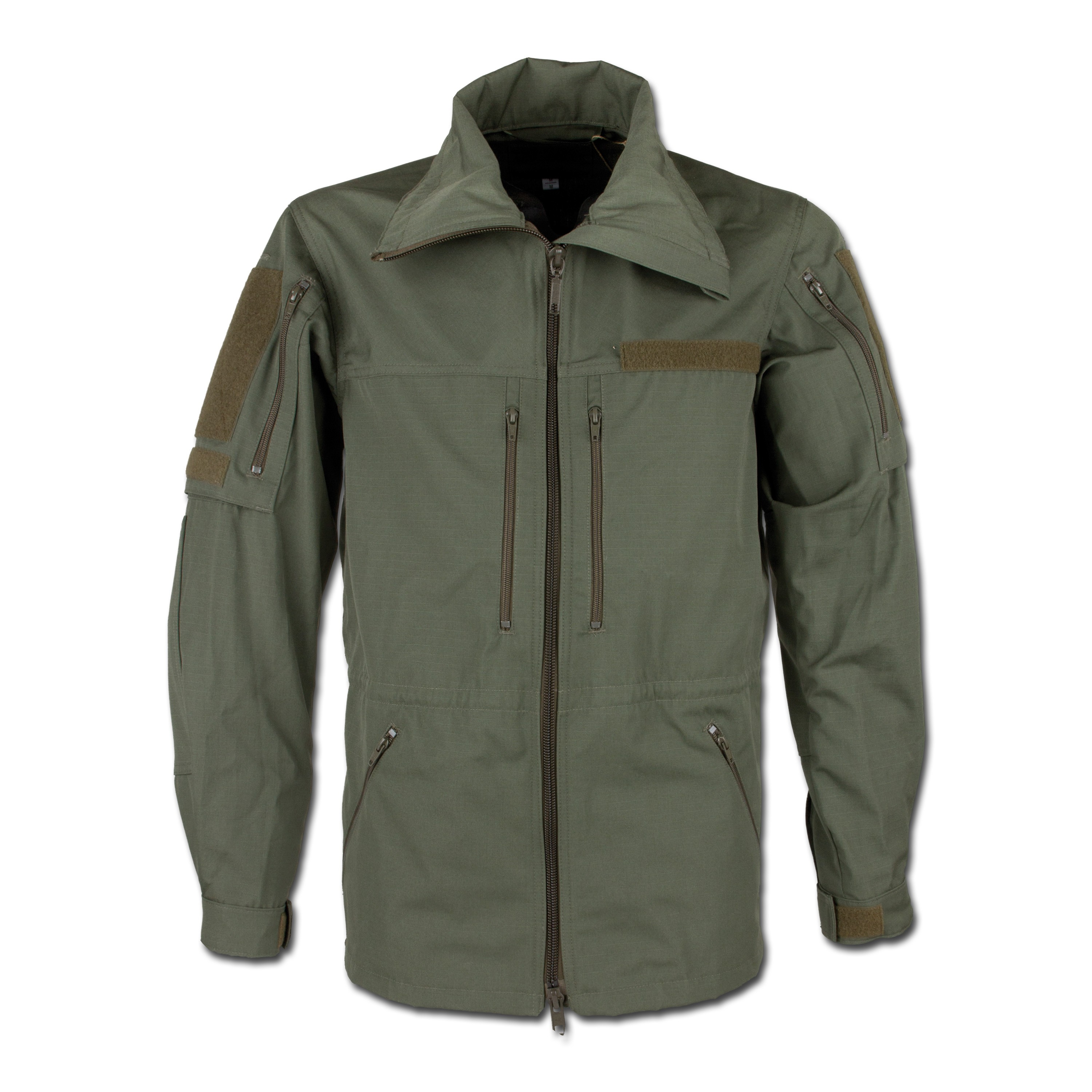 Tactical Jacke LK oliv