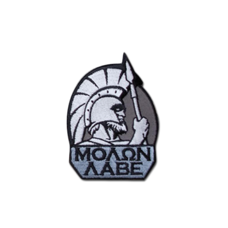 MilSpecMonkey Patch Molon Labe Full swat