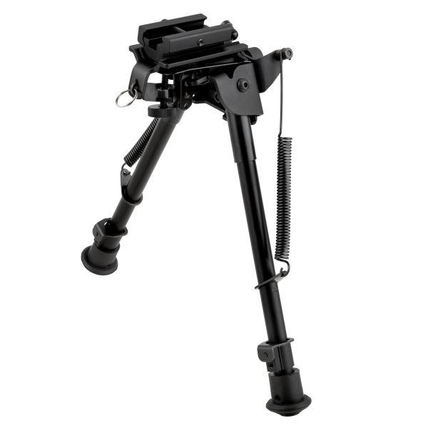 Pirate Arms Zweibein OPS Bipod schwarz