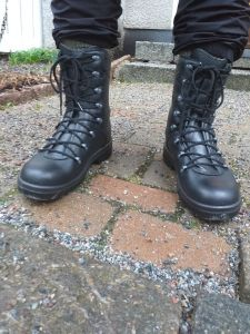 Very good boot