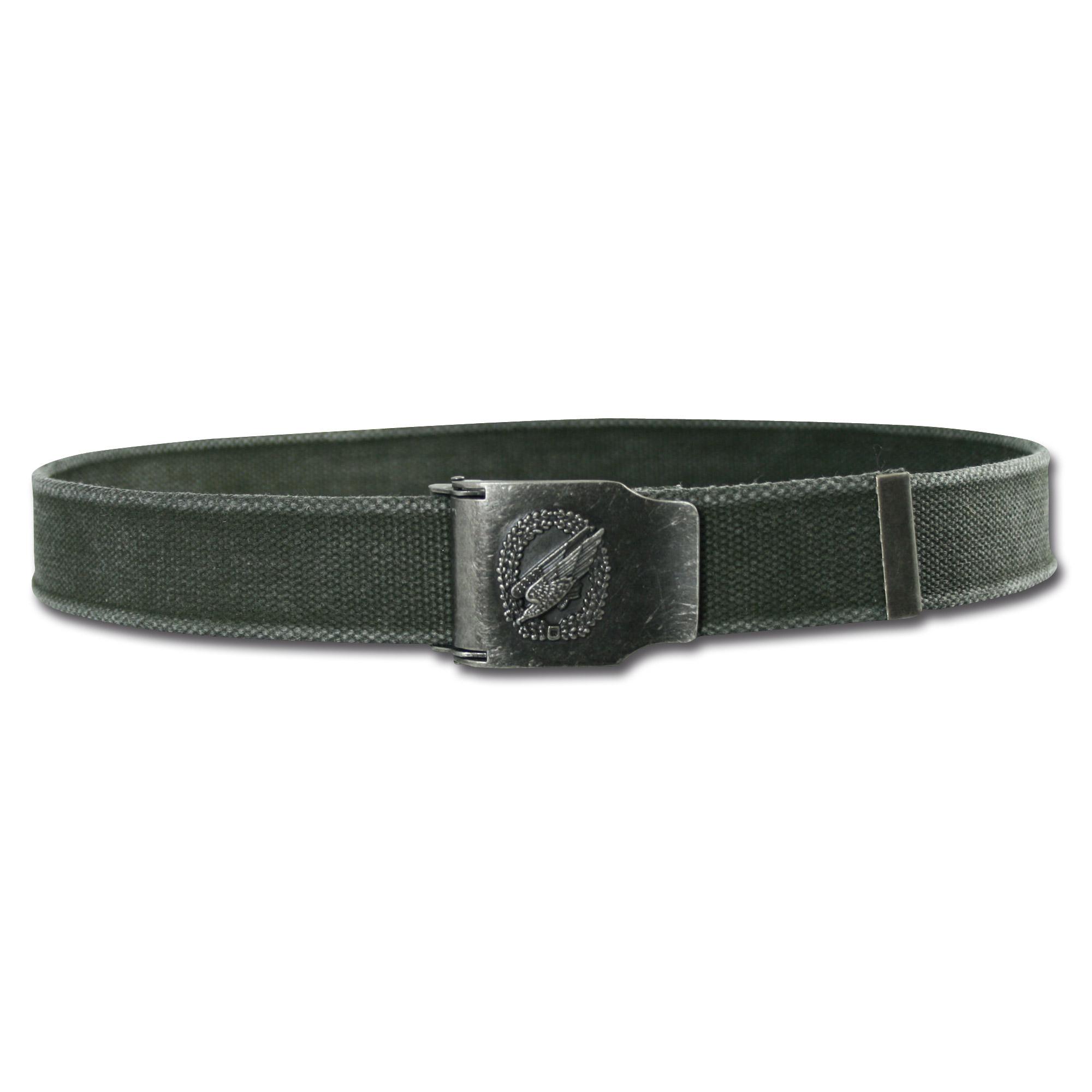 Hosengürtel Safety Belt oliv