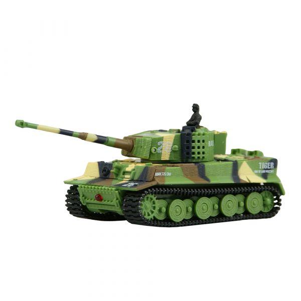 Amewi RC Panzer Tiger 27 Hz grün