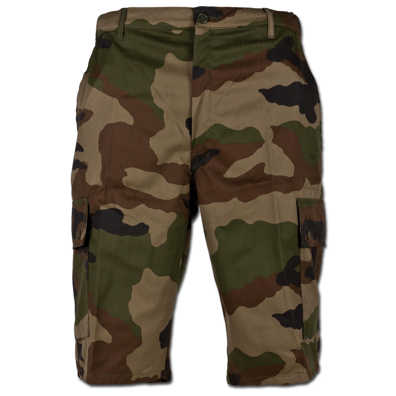 Bermuda Shorts T.O.E. Pro CCE