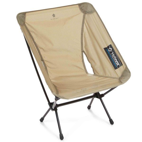 Helinox Campingstuhl Chair Zero sand