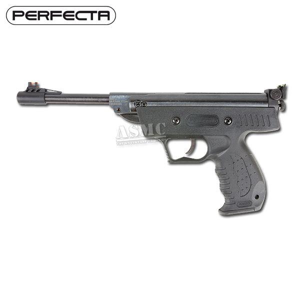 Perfecta Luftpistole S3 4.5 mm