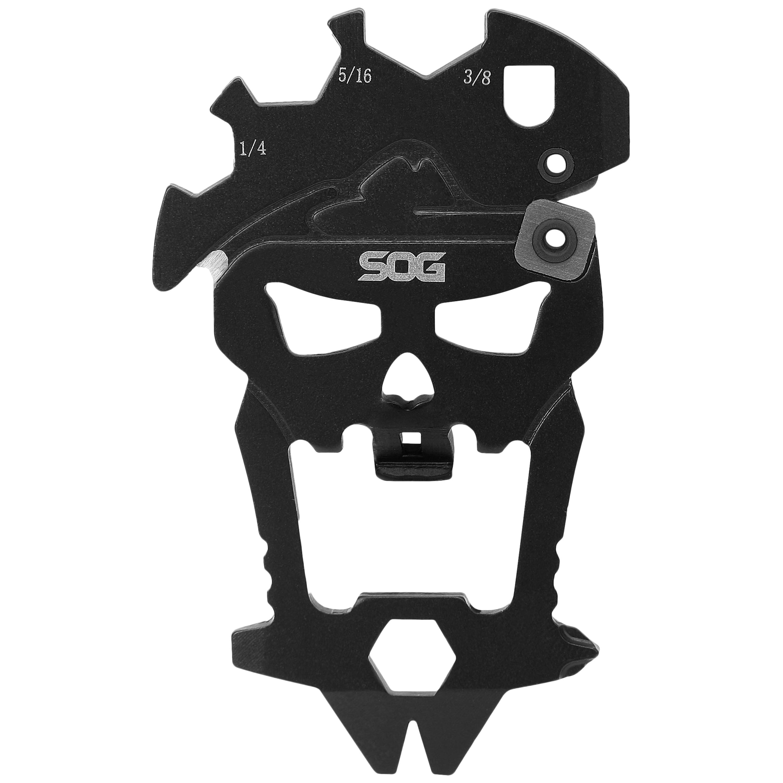 SOG Multitool MACV