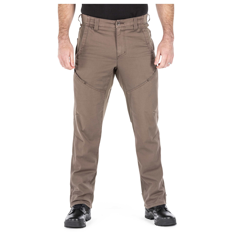 5.11 Hose Quest Pant mud brown