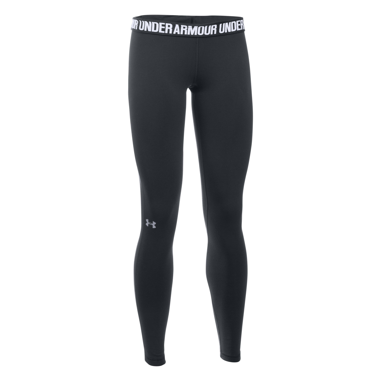 Under Armour Women Leggings Favorite schwarz