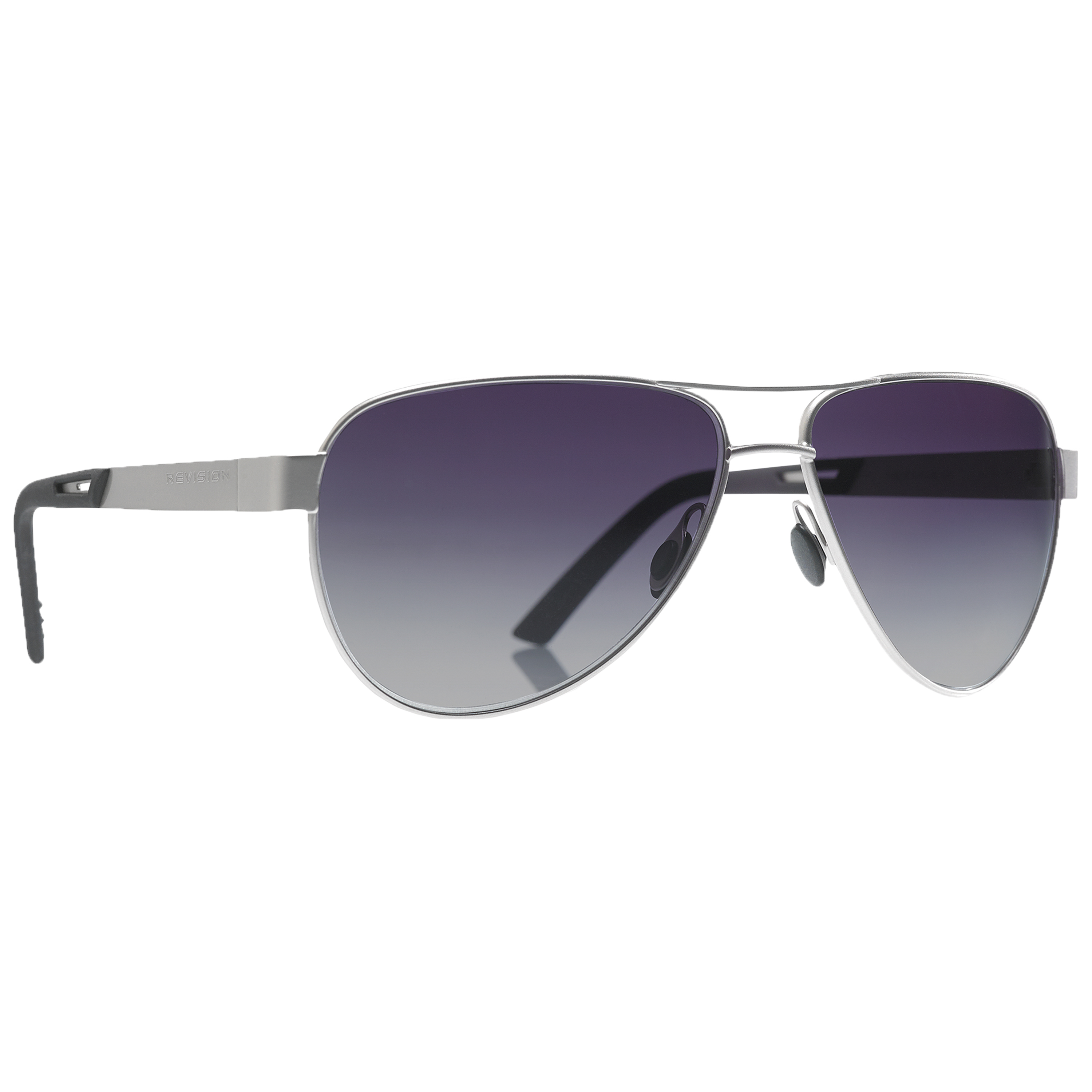 Revision Brille Alphawing Sport gradient grey
