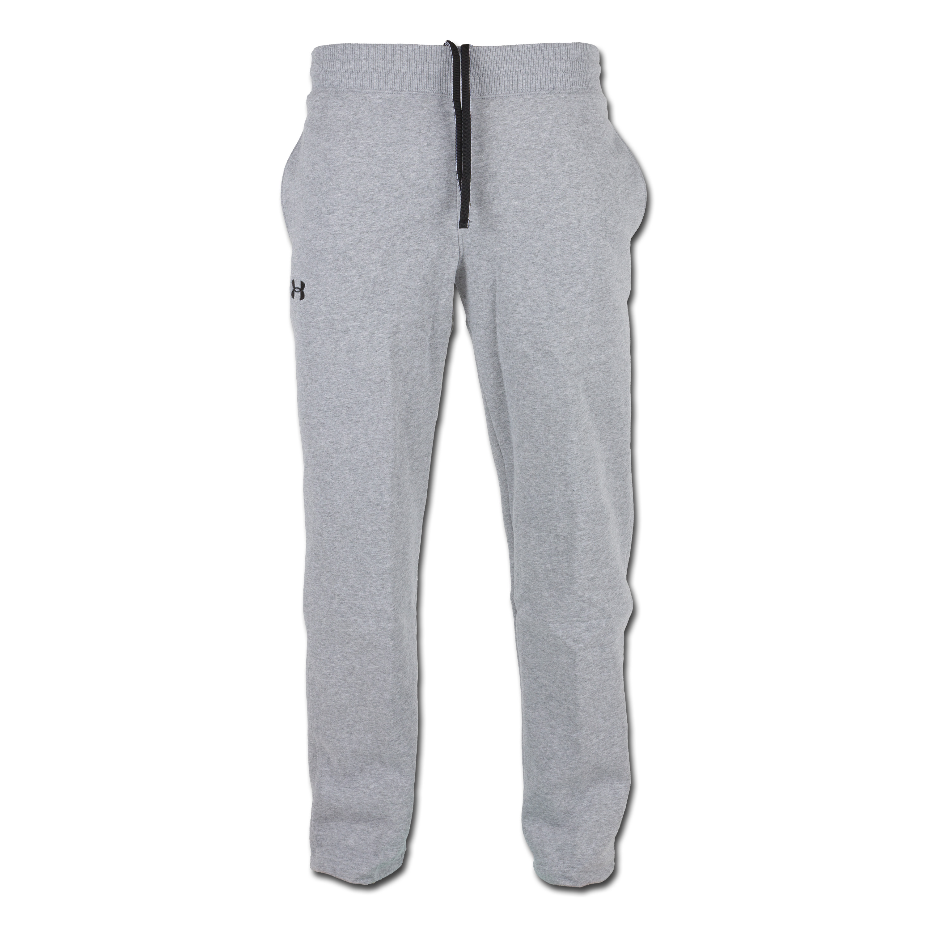 Under Armour Storm Charged Cotton Rival Pant grau