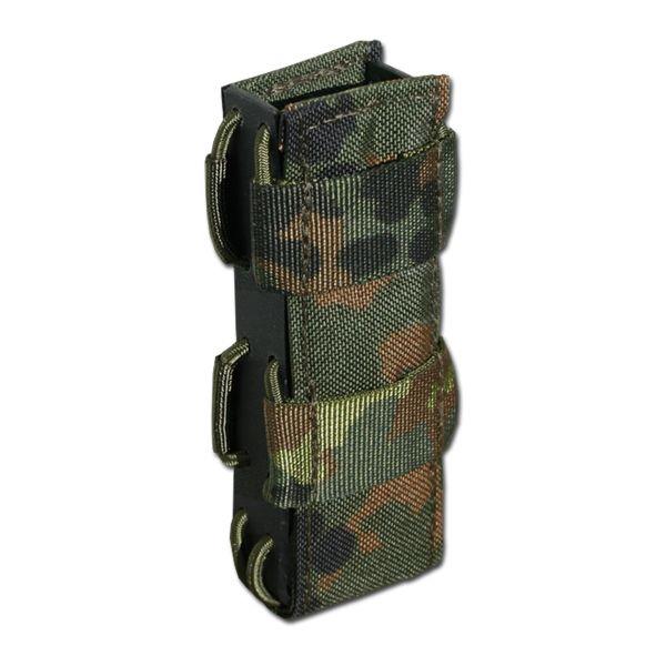 Schnellziehtasche MP7 MP5 Zentauron flecktarn