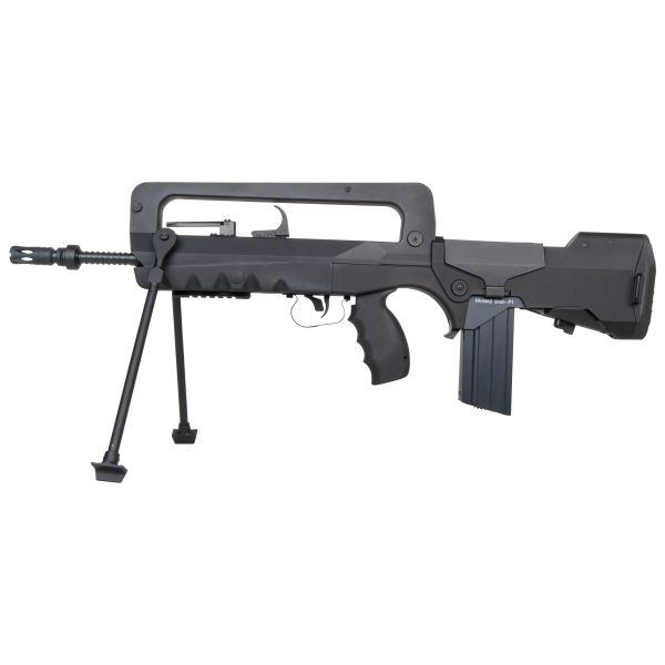 Cybergun Airsoft FAMAS F1 S-AEG 1.3 J schwarz