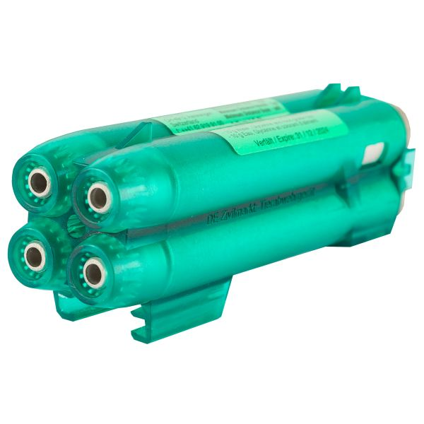Piexon Trainingsmagazin JPX6 Speedloader 4 Schuss