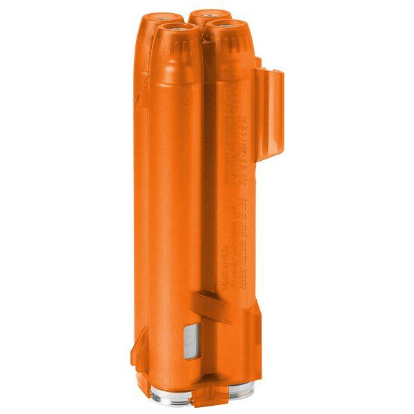 Piexon Ersatzmagazin JPX6 Speedloader 4 Schuss