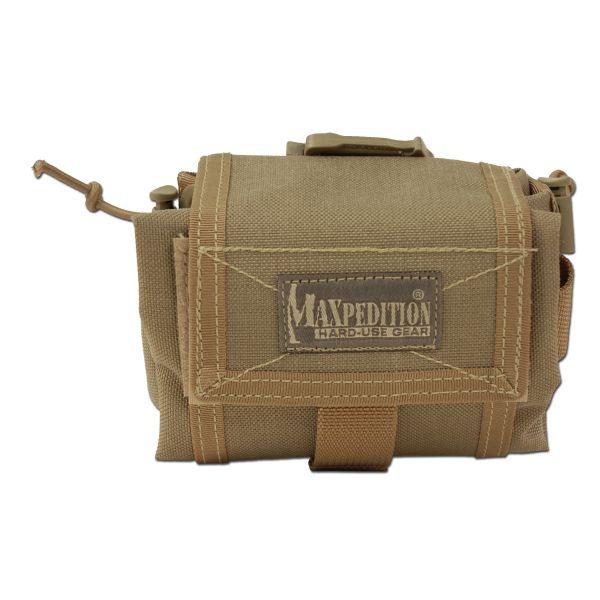 Maxpedition Mini Rollypoly khaki