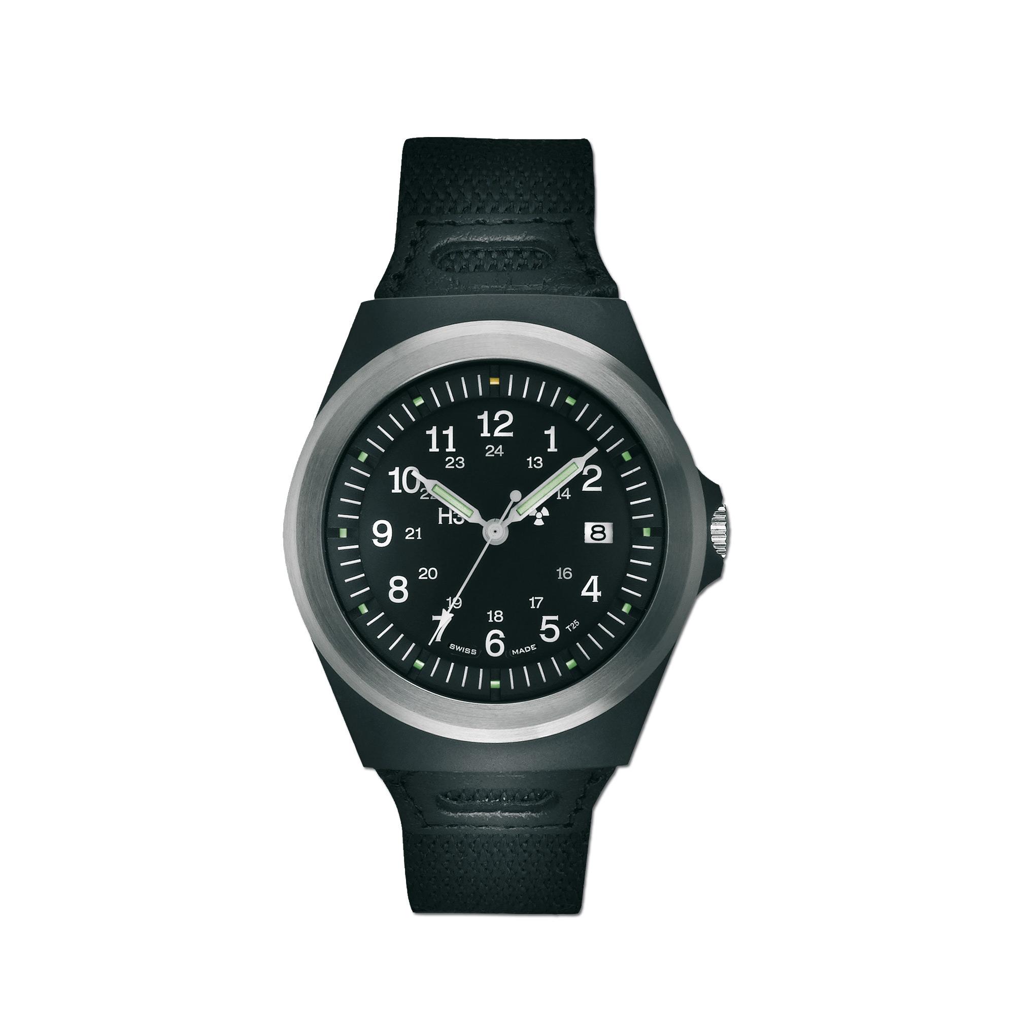 Uhr H3 Standard Type 3